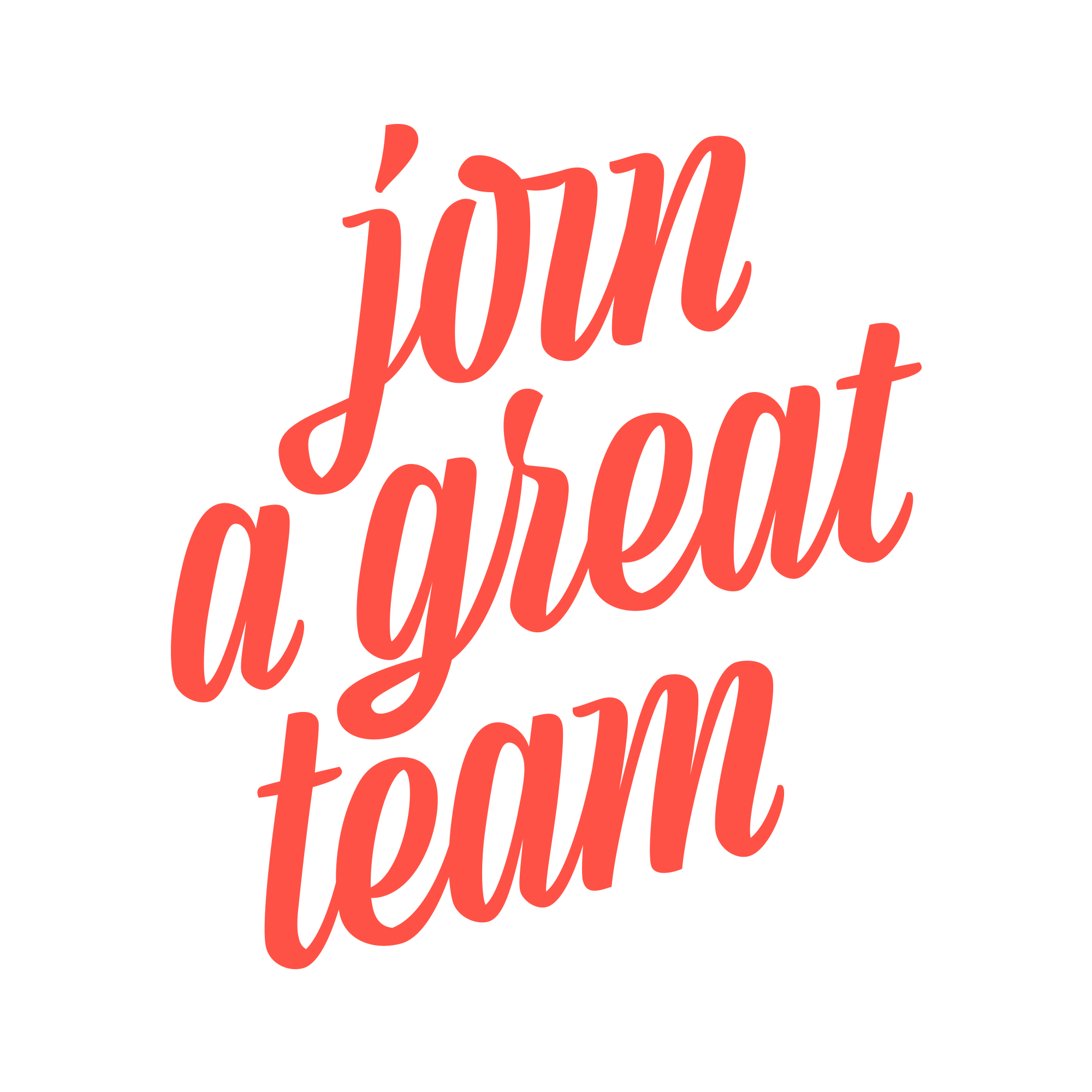 Join a great Team